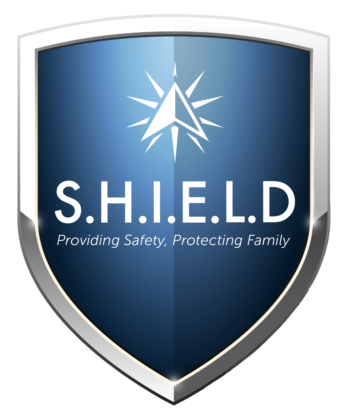 SHIELD Program logo for Trilogy Health Services