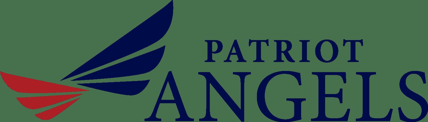 Patriot Angel's Logo