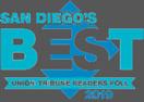 San Diego's Best Award
