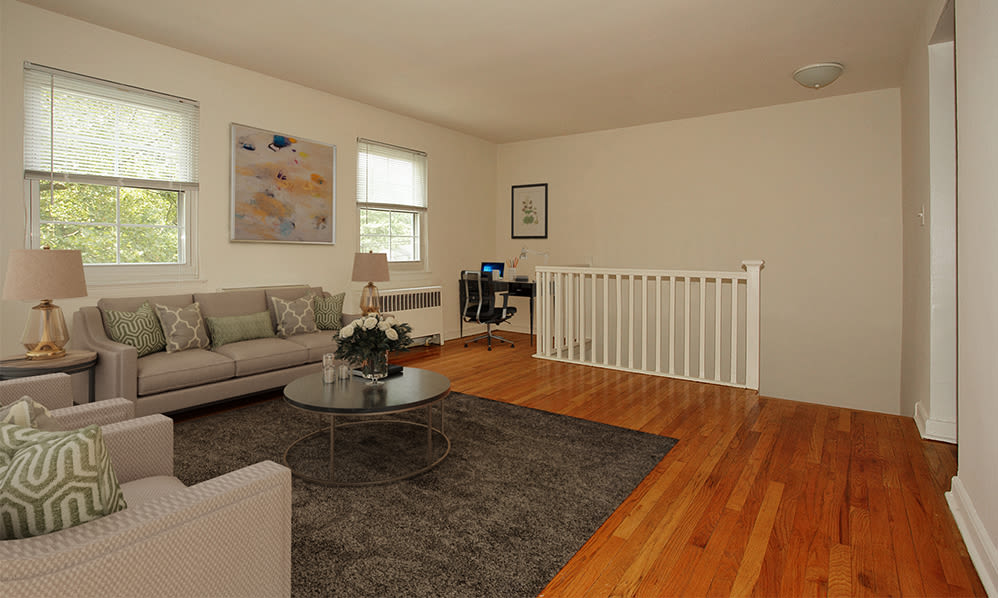 Home office space in Springfield, NJ
