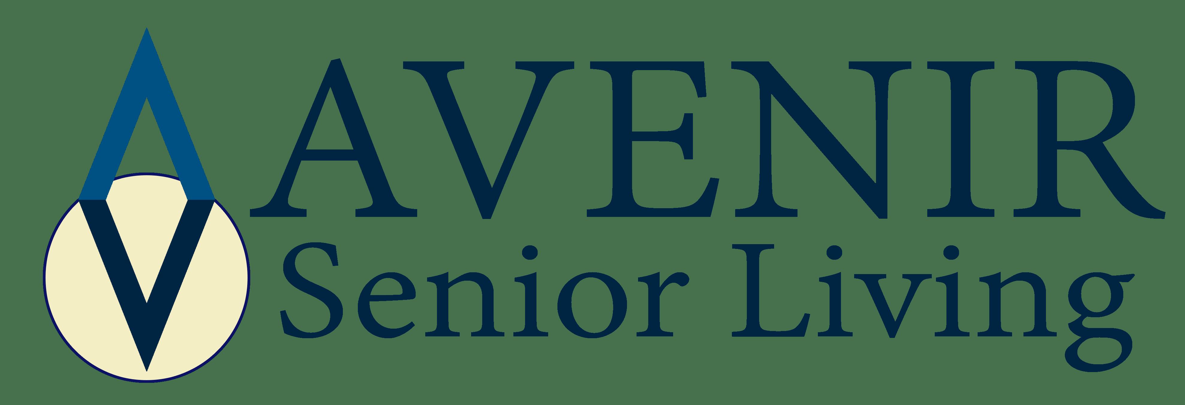 Avenir Senior Living logo