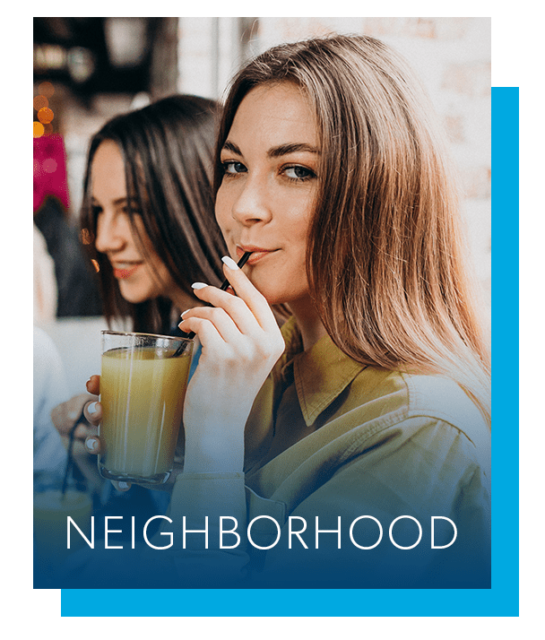 Neighborhood at Briarwood Apartments & Townhomes