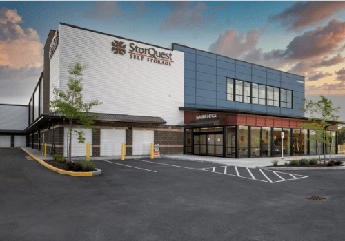 StorQuest Self Storage in Redmond, Washington