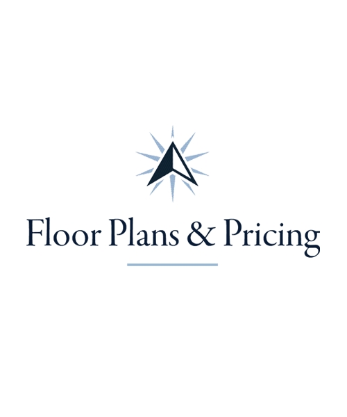 Floor plans and pricing at Wellbrooke of Carmel in Carmel, Indiana