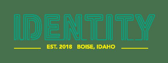 IDENTITY Boise logo