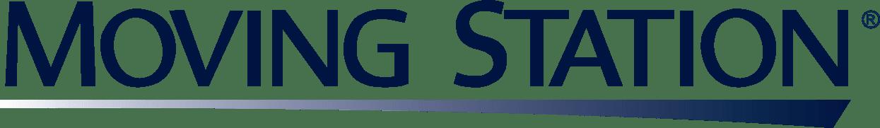 Moving Station Logo
