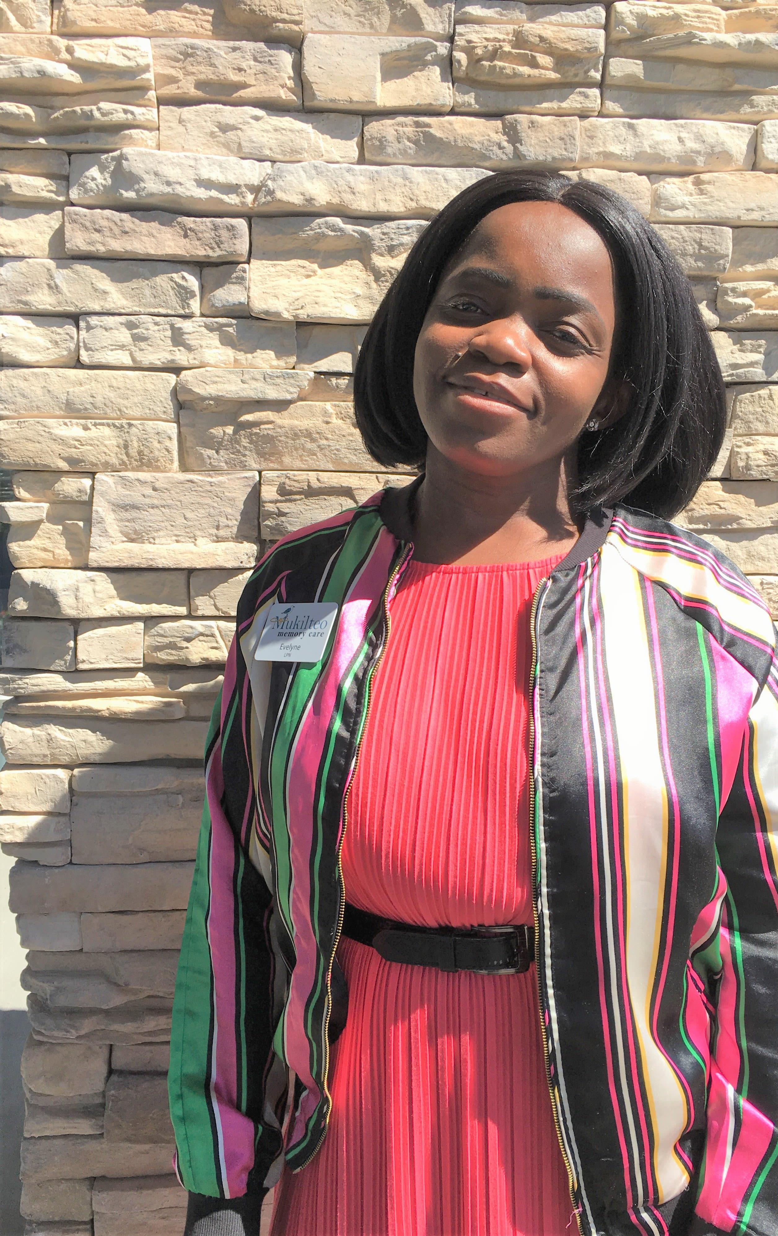 Wellness CoordinatorMukilteo Memory Care