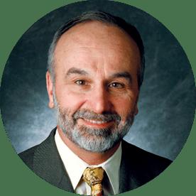 Portrait of Dr. Roger Landry