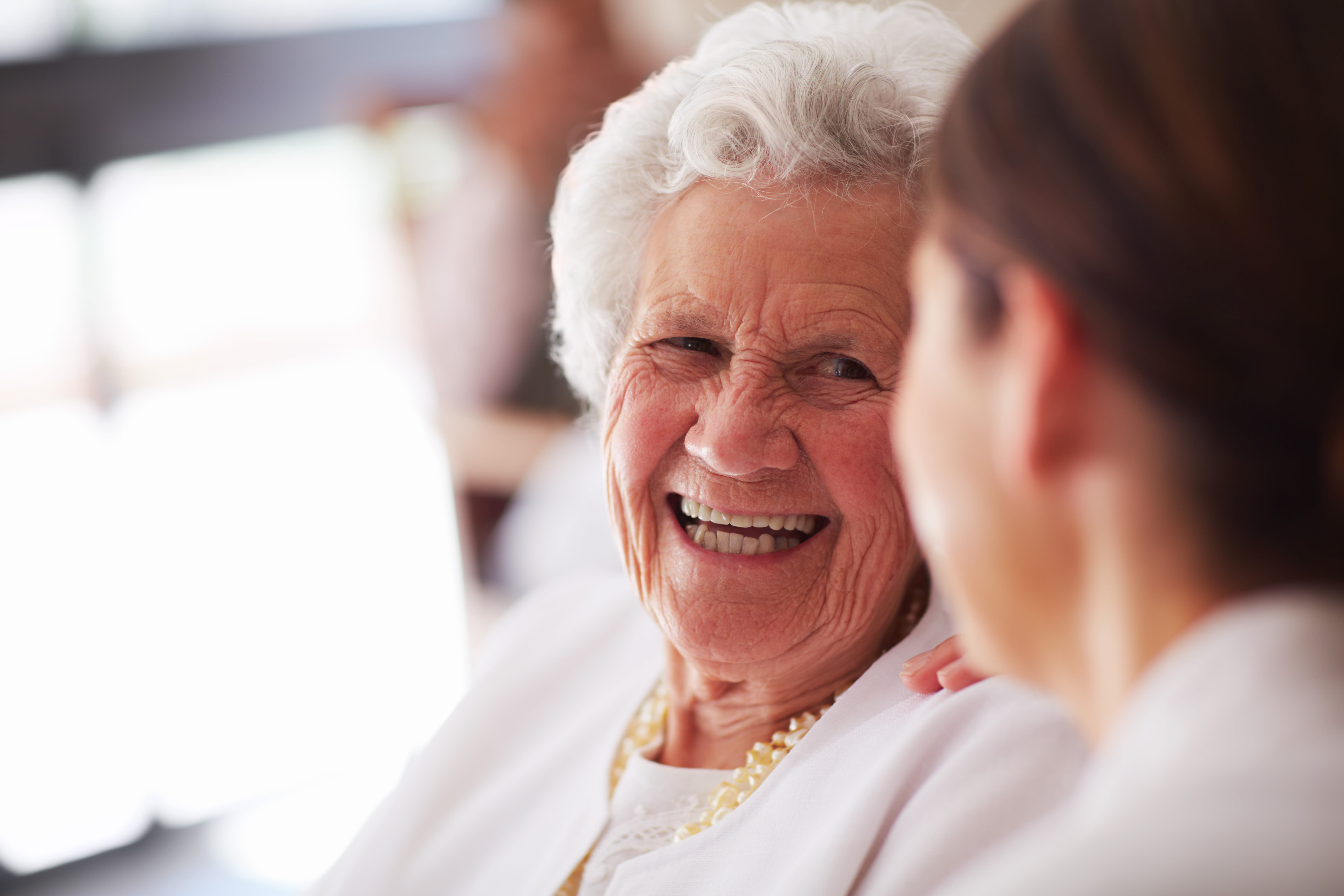 Service options at Boonesboro Trail Senior Living in Winchester, Kentucky