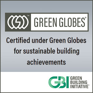 Green Globes Certification for Mountain Trail
