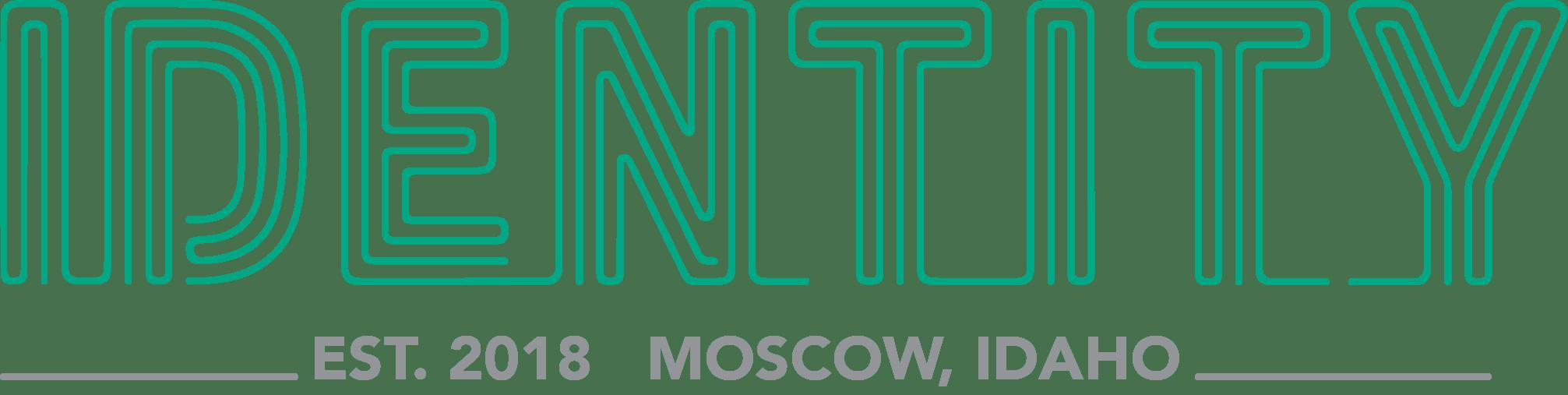 IDENTITY Moscow logo