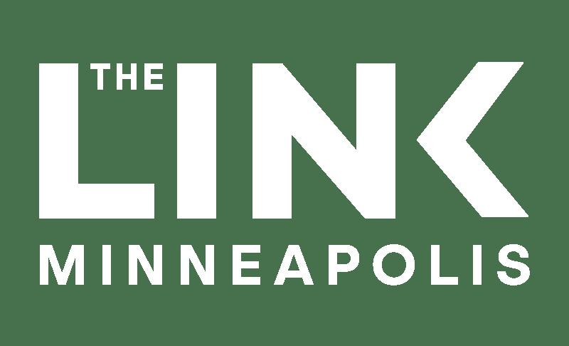 The Link Minneapolis logo