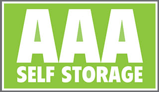 AAA Self Storage at N Elm