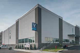 Virginia Varsity Franklin Location