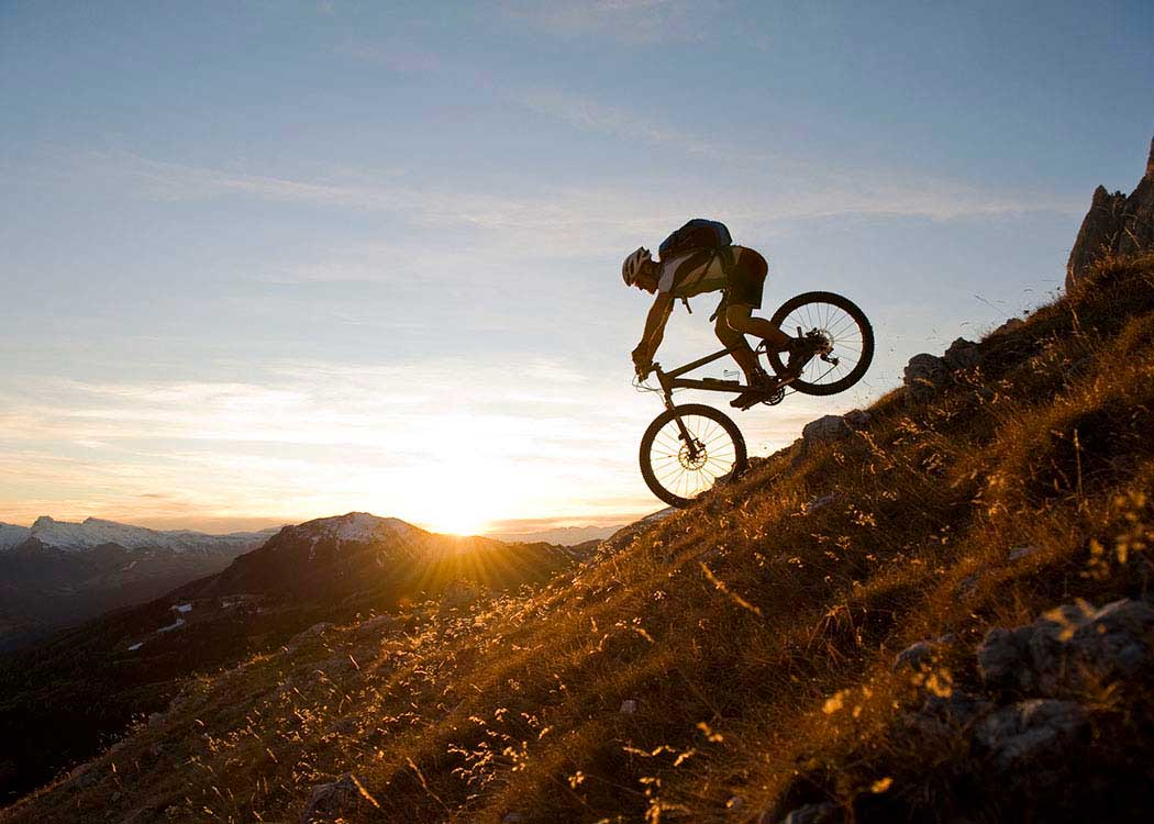 Highlands Ranch is settled near some of the best mountain biking that Highlands Ranch has to offer.