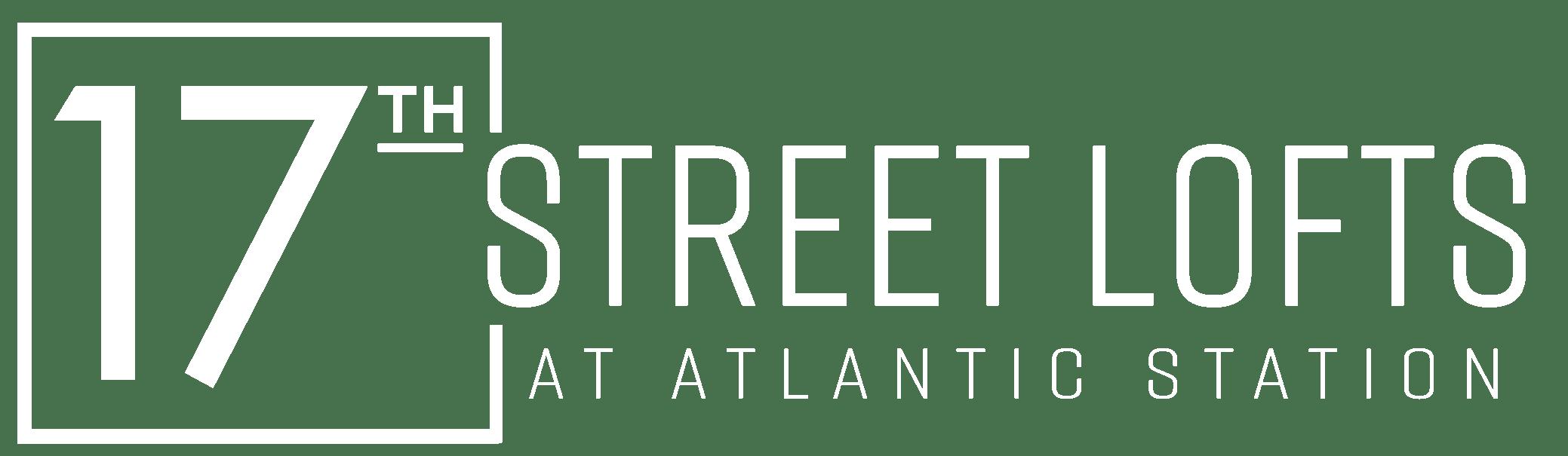 17th Street Lofts logo