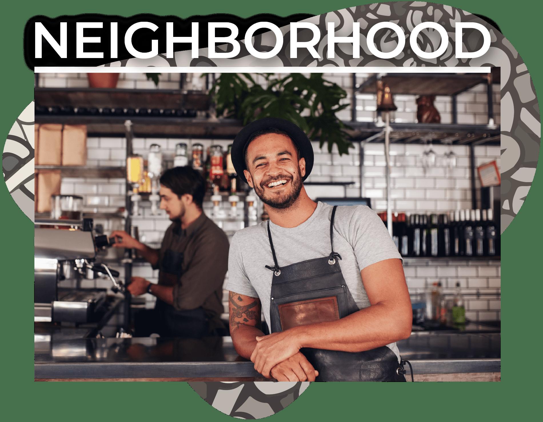 Link to neighborhood information of Overlook Park in Portland, Oregon