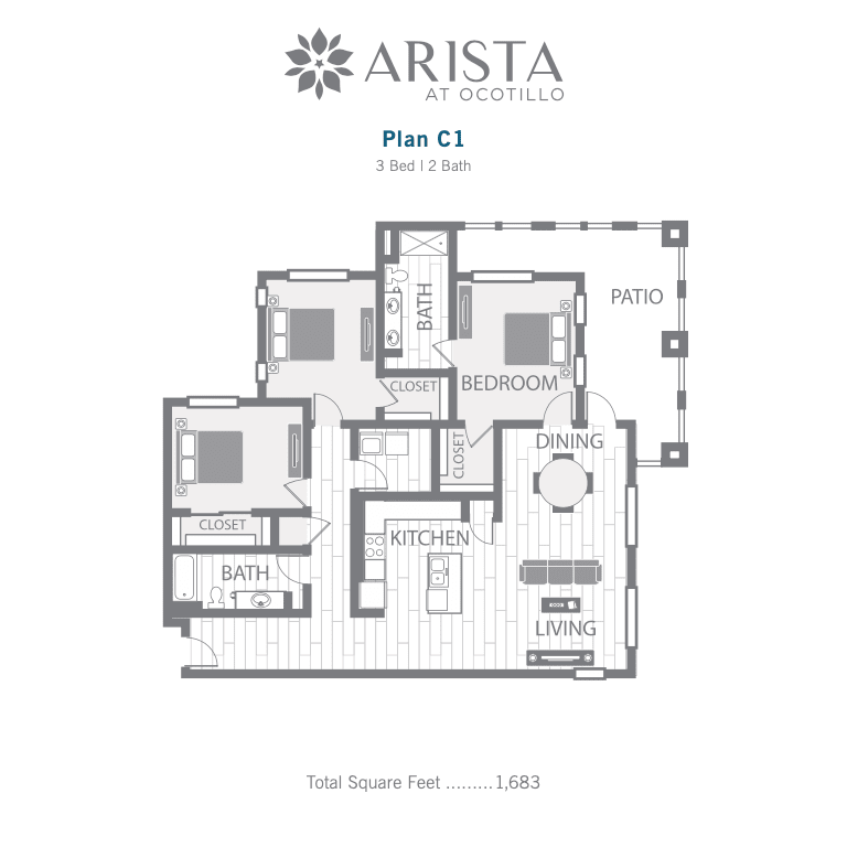 Ca 2d floor plan image