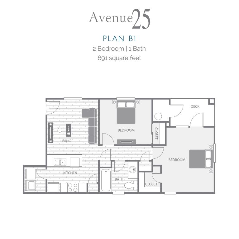 B12D floor plan image