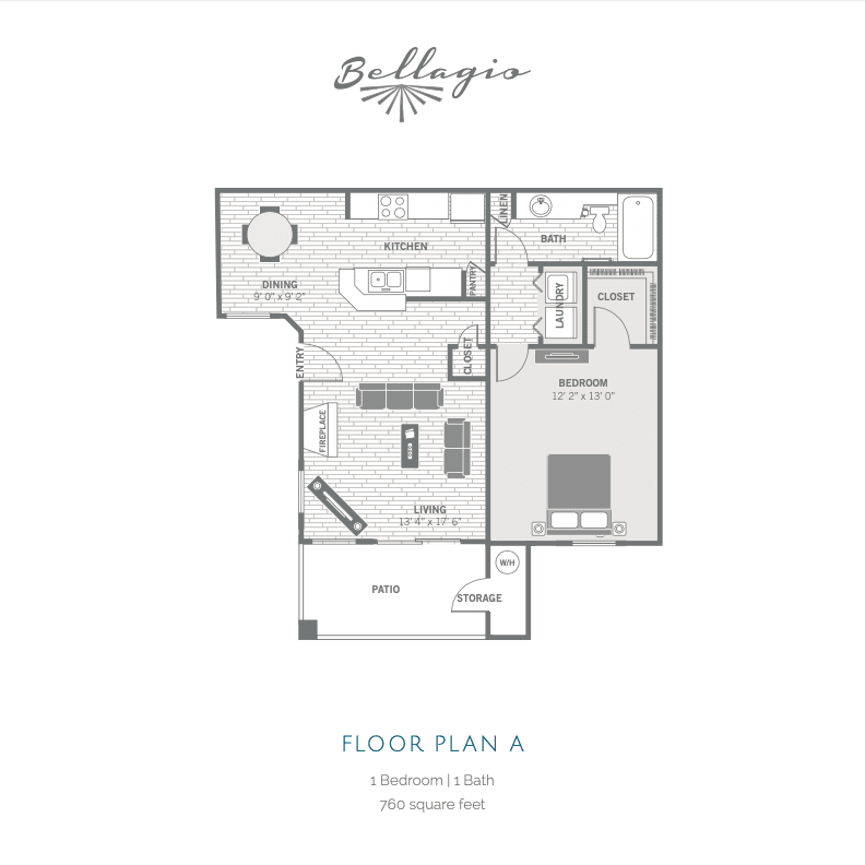 A 2D floor plan image