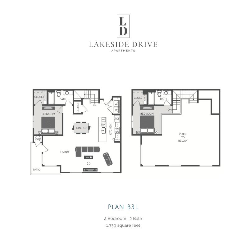 B3L 2d floor plan