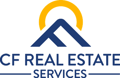 logo for CF Real Estate Services