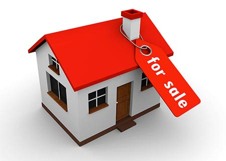 Selling the Home