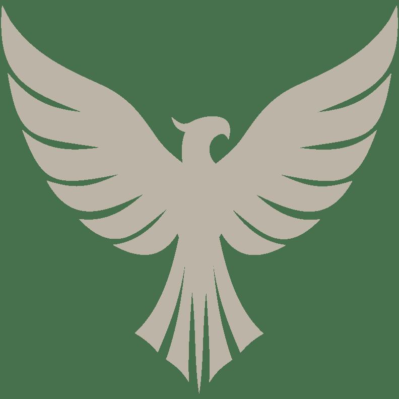 Logo icon at The Phoenix in Brighton, Colorado