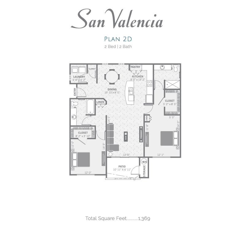 2D 2d floor plan