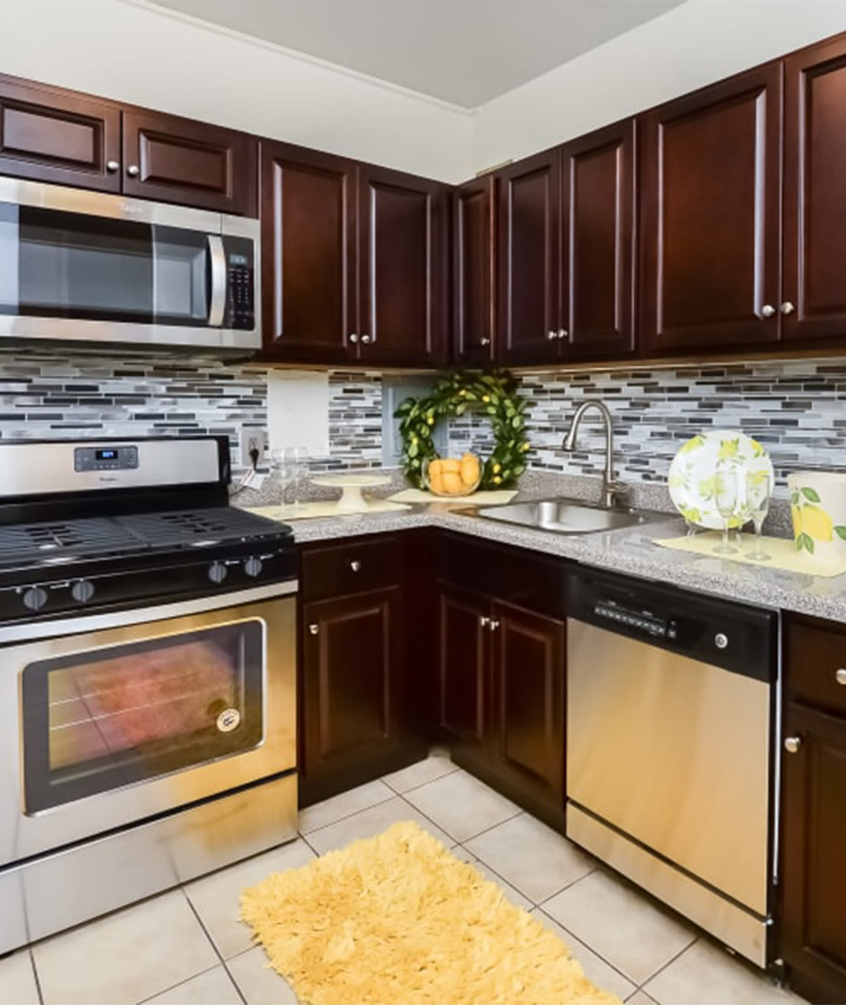 Apartments in New Brunswick, NJ