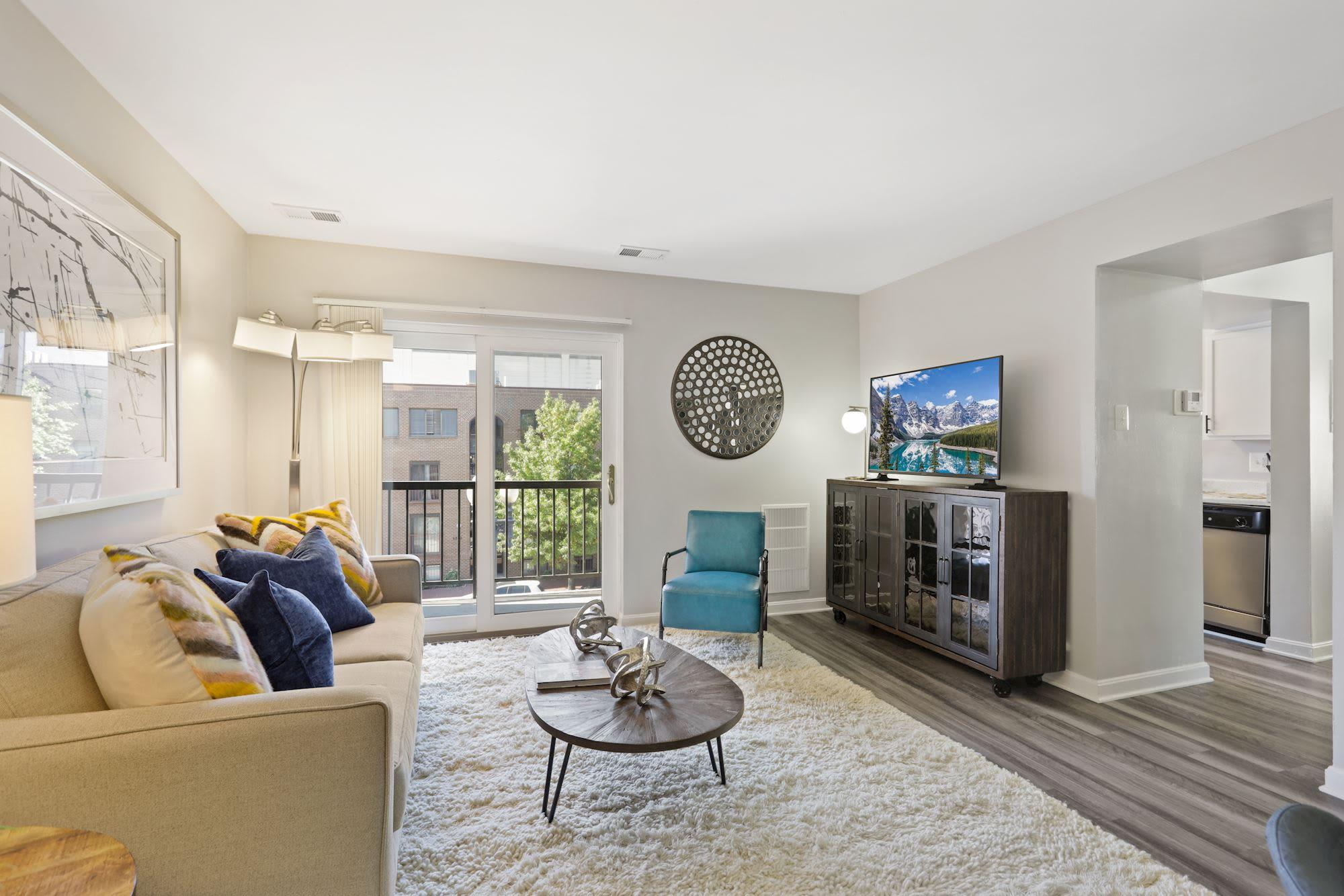 Shaw Washington Dc Apartments For Rent Washington Apartments
