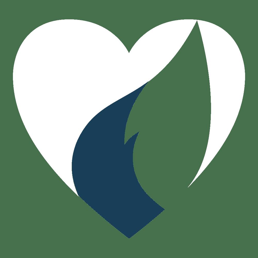 Hearth Heart Icon