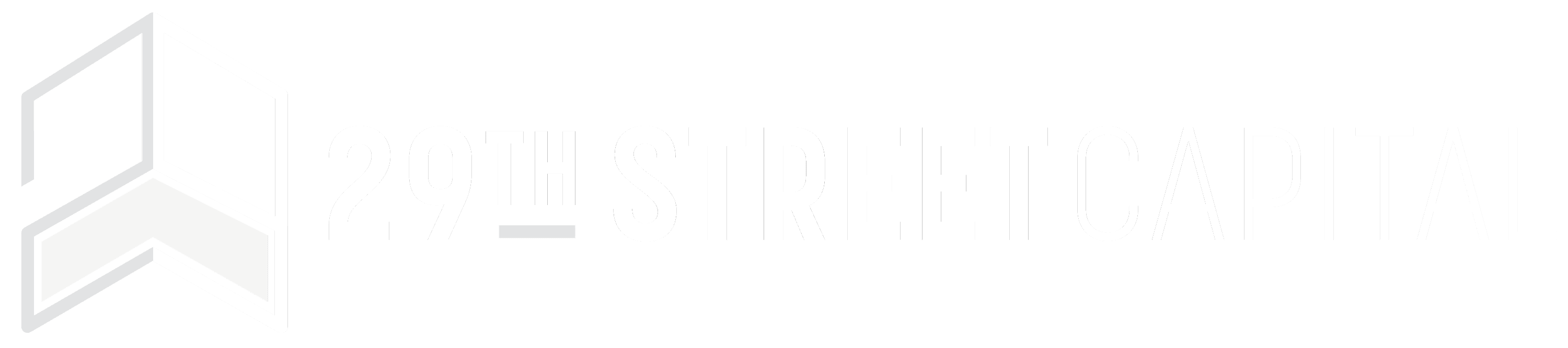 29th Street Capital LLC footer logo
