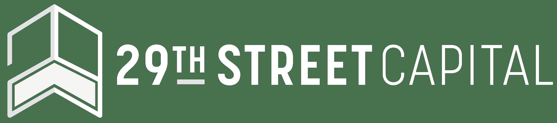 29th Street Capital LLC footer logo