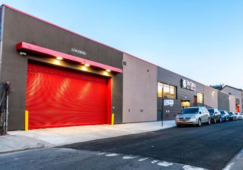StorQuest Express - Self Service Storage in Brooklyn, New York