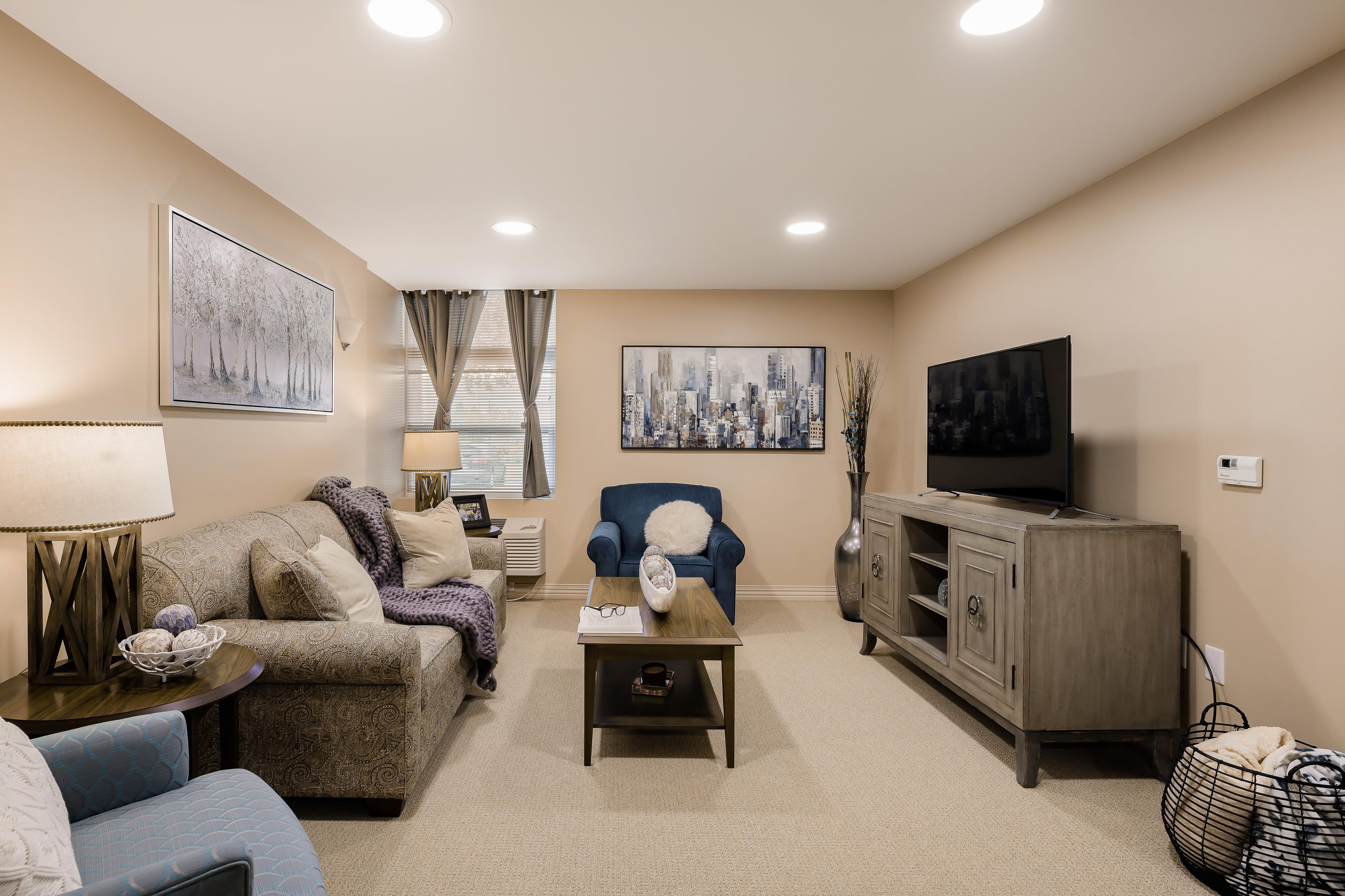 Apartment Anthology of Olathe in Olathe, Kansas