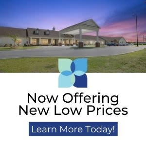 Special Pricing at Harmony at Hope Mills
