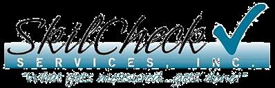 Skilcheck logo