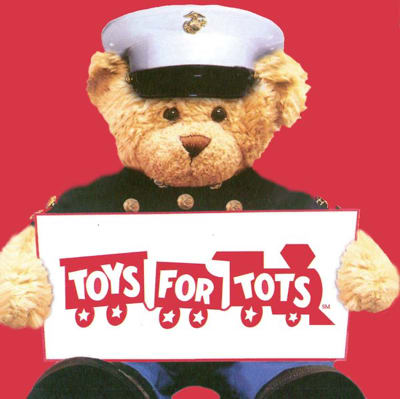 San Diego Self Storage Toys for Tots