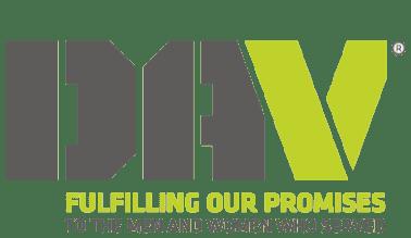 DAV: Disabled American Veterans logo