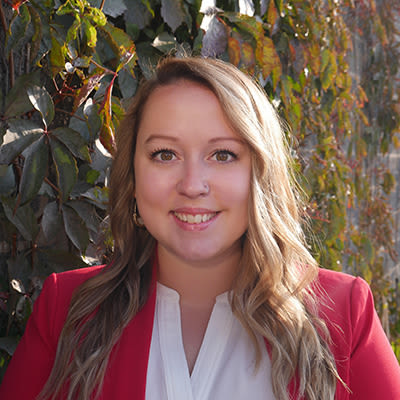Caitlin Haggart, HR Recruiter at Hearth Management