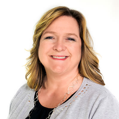 Kelly Parker, HR Business Partner & Benefits Manager at Hearth Management