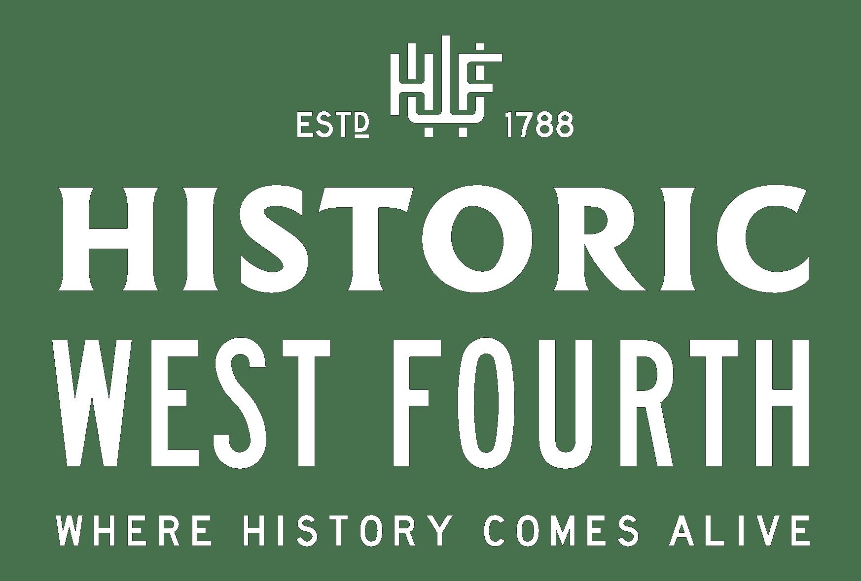 Historic Fourth District Logo