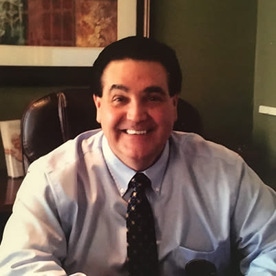 Thomas Aluzzo, Sr. Director of Community Relations at Hearth Management