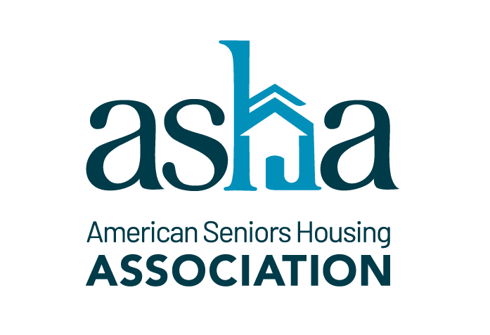 American Housing Seniors Association logo
