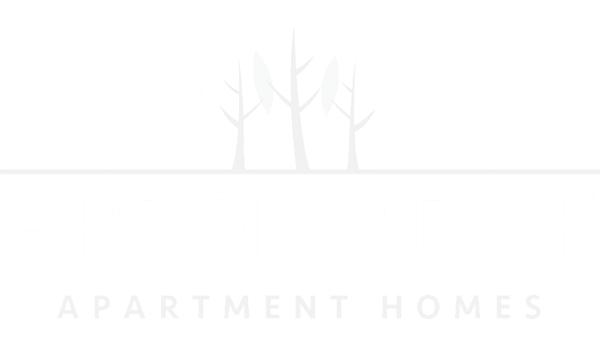 Logo for Arbor Ridge Apartments in Owings Mills, Maryland