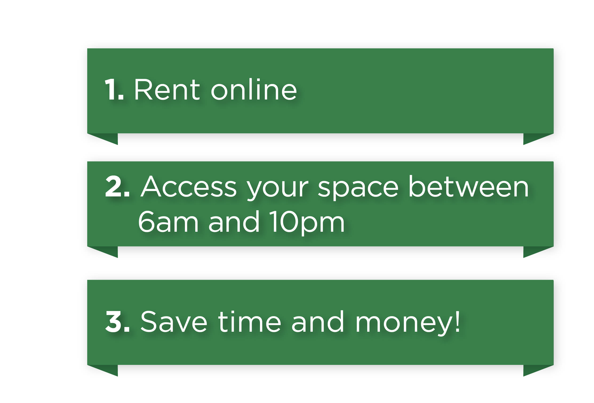 Rent online at Lockaway Storage in Loveland, Colorado