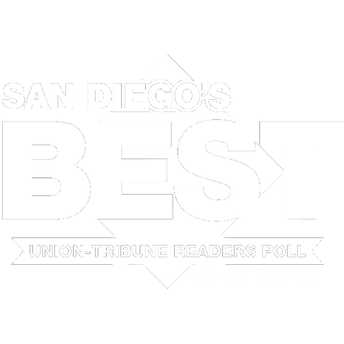 San Diego's Best Logo