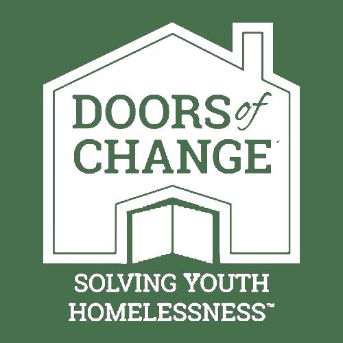 Door For Change Logo