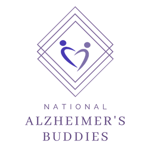 National Alzheimer's Buddies Logo